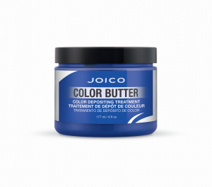 Joico Intensity Color Butter Blue - Maska koloryzująca 177 ml
