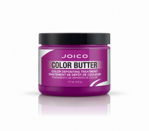 Joico Intensity Color Butter Pink - Maska koloryzująca 177 ml