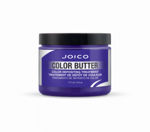 Joico Intensity Color Butter Purple - Maska koloryzująca 177 ml