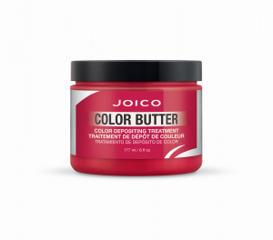 Joico Intensity Color Butter Red - Maska koloryzująca 177 ml
