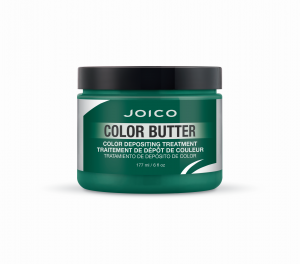 Joico Intensity Color Butter Green - Maska koloryzująca 177 ml