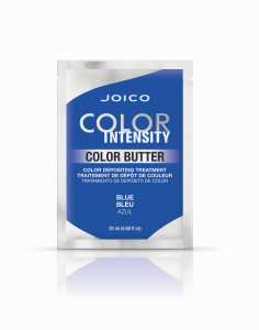 Joico intensity color butter Blue - Maska koloryzująca 20 ml