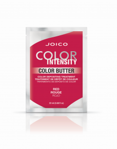 Joico intensity color butter Red - Maska koloryzująca 20 ml