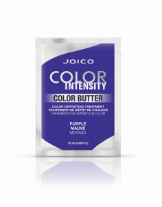 Joico intensity color butter purple - Maska koloryzująca 20 ml