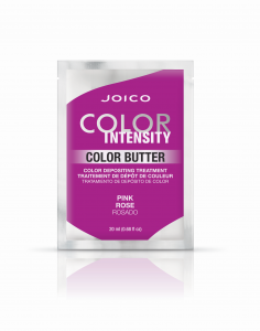 Joico intensity color butter pink - Maska koloryzująca 20 ml