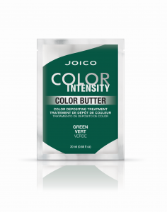 Joico intensity color butter Grenn - Maska koloryzująca 20 ml
