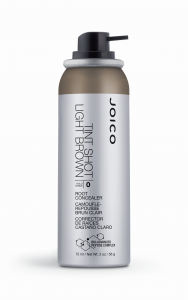 Joico tint shot light brown- spray 72ml