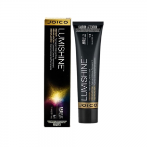 Joico LumiShine Permanent Color - Farba do włosów z Argiplex 74 ml