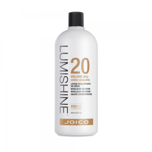 Joico Lumishine woda utleniona 6% 946 ml