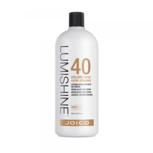 Joico Lumishine woda utleniona 12% 946 ml