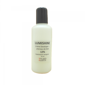 Joico Lumishine woda utleniona 12% 74 ml