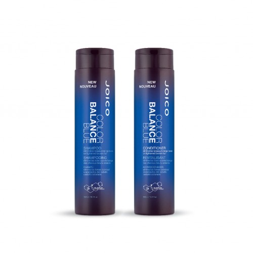 ZESTAW COLOR BALANCE BLUE 2x 300ml